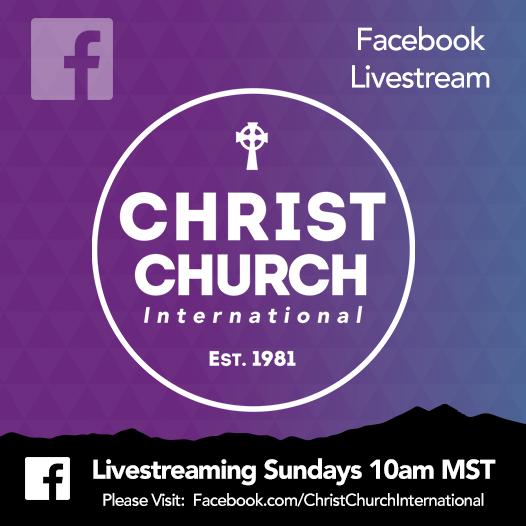 CCI FB Livestream Square